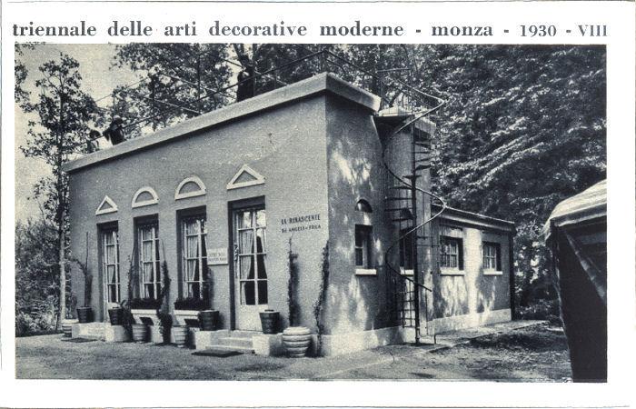 Una casa per vacanza nei giardini della villa reale - La casa delle vacanze ...