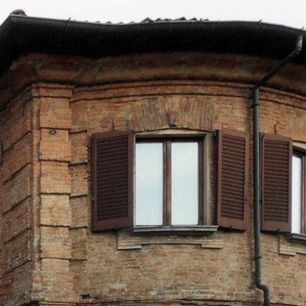 Il barocchetto piovuto a monza: la villa mesmer, crivelli, cairati ...